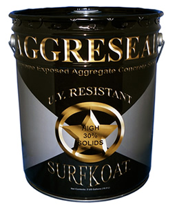 Surfkoat Aggreseal - Nashville Agregate Sealer