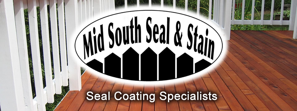 Mid South Seal & Stain of Nashville